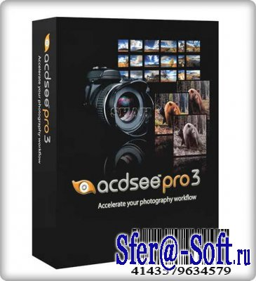 ACDSee Pro 3.0.355 Final