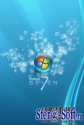 Windows 7 x86/x64 (36 in 1) Final