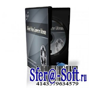 Xilisoft Video Converter Ultimate 5.1.37.0120 Portable
