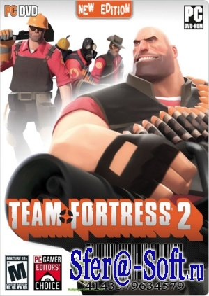 Team Fortress 2 New Edition