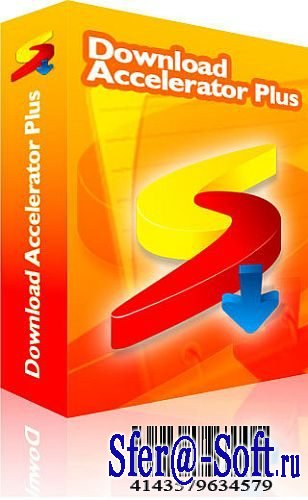 Download Accelerator Plus 9.4.0.0 Beta Rus Free