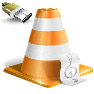 VLC Media Player 1.0.5 Portable