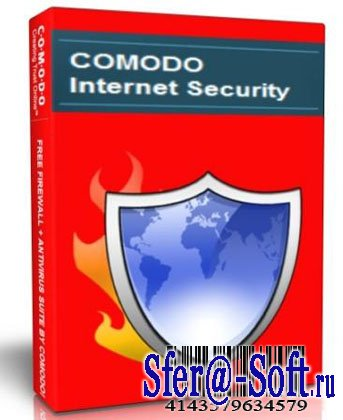 COMODO Internet Security 3.14.129887.586