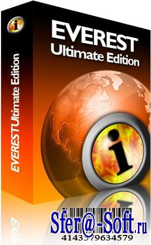 EVEREST Ultimate Edition 5.30.2032 Bеta Portable RU