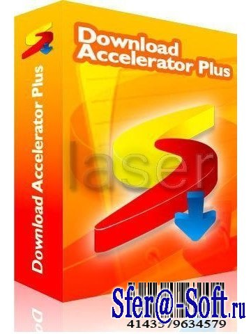 Download Accelerator Plus 9.4.0.4 Final