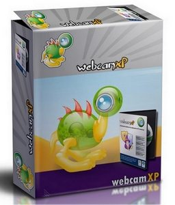 webcamXP PRO 5.5.0.1 Build 32005 ML