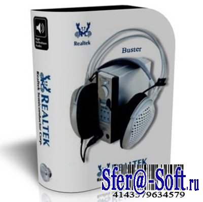 Realtek High Definition Audio Driver R2.43