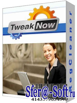 TweakNow RegCleaner 5.0.0 Free Edition + Rus
