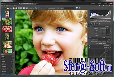 Zoner Photo Studio 12.7 Professional