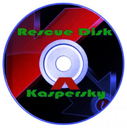 Kaspersky Rescue Disk ver 8.8.1.37 Build [05.05.2010] (RUS/Multi4)