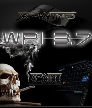 X-Wind WPI by YikxX v3.7 (2010/RUS/ENG)