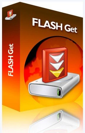 FlashGet 3.5 Build 1126 + Rus