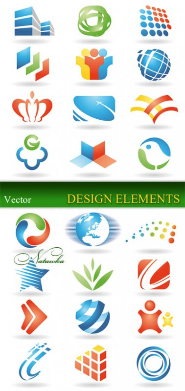 Vector - Design Elements