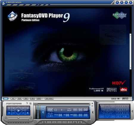 FantasyDVD Player Platinum 9.9.7.522