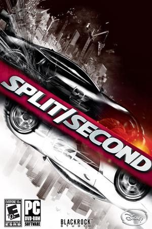 Split/Second (2010/RUS/ENG/RePack)