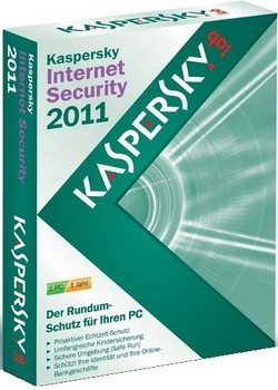Kaspersky Anti-Virus & Internet Security 2011 11.0.0.232 (Technical Release)