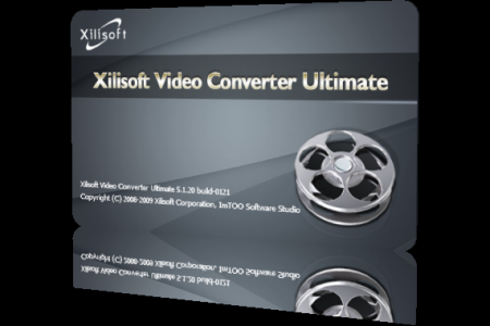 Xilisoft Video Converter Ultimate 6.0.3.0517