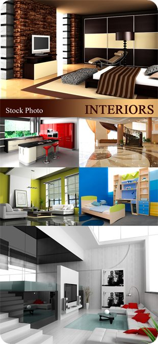 Stock Photo - Interiors