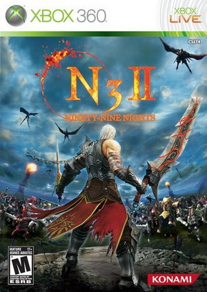 N3II: Ninety-Nine Nights (2010/NTSC-J/U/ENG/XBOX360)