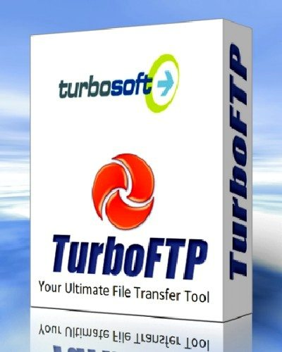 TurboFTP 6.30 Build 806