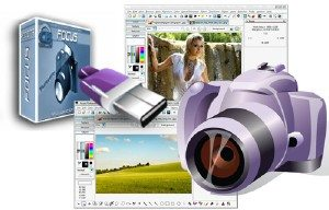 Focus Photoeditor 6.2.4 Portable