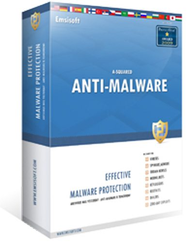 Emsisoft Anti-Malware 5.0.0.67 ML/RUS
