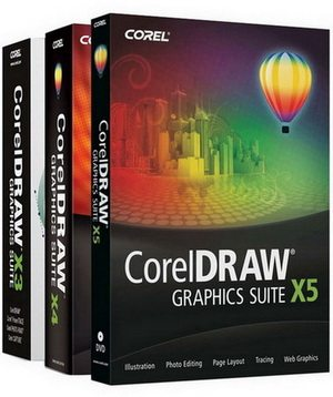 CorelDRAW Software Pack RUS AIO Тихая установка