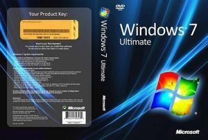 Windows 7 Ultimate RUS x86 Reactor v2.0