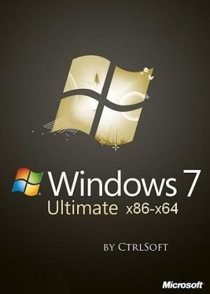 Windows 7 Ultimate x86-x64 Integrated August 2010 by CtrlSoft