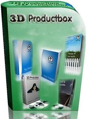 Portable 3D ProductBox 2010 R2