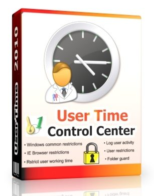 User Time Control Center v 4.9.3.7 ML RUS