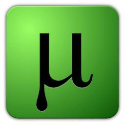 µTorrent 2.0.4 Build 21431 Stable