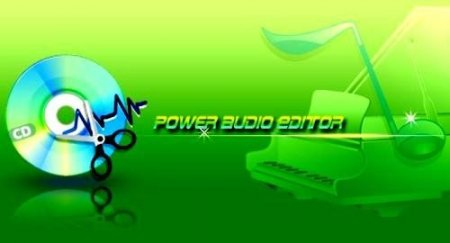 Power Audio Editor 7.4.3.190