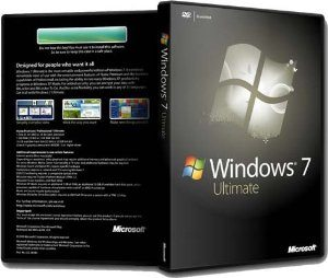 Windows 7 Ultimate Pre SP1 (x86/Rus) 01.08.2010