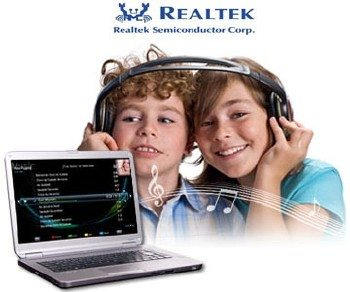 Realtek High Definition Audio Drivers (2k/2k3/XP/Vistа/7) R2.52