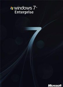 Windows 7 Enterprise English Pre SP1 x86 MSDN TechNet 01.08.2010