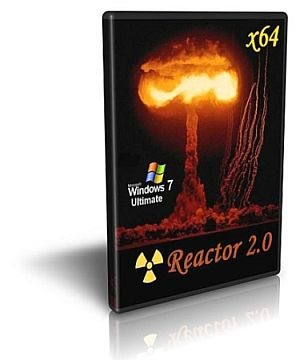 Windows 7 Ultimate RUS x64 Reactor v2.0