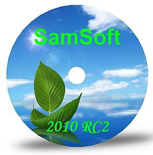 SamSoft 2010 RC2
