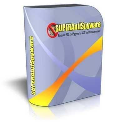 SUPERAntiSpyware Professional 4.43.1000 Final + Rus