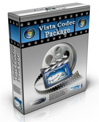 Vista Codec Package 5.8.2