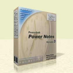 Power Notes v3.52.1.3630 Rus
