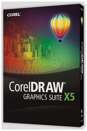 CorelDRAW Graphics Suite X5 15.1.0.588 SP1 (2010/RUS/ENG)
