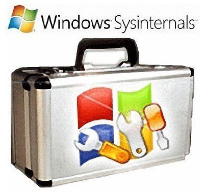 Windows Sysinternals Suite Build 20101101
