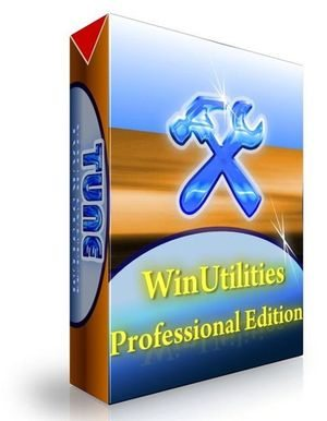 WinUtilities Professional Edition 9.91 + Rus