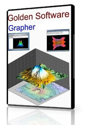 Golden Software Grapher 8.7.844